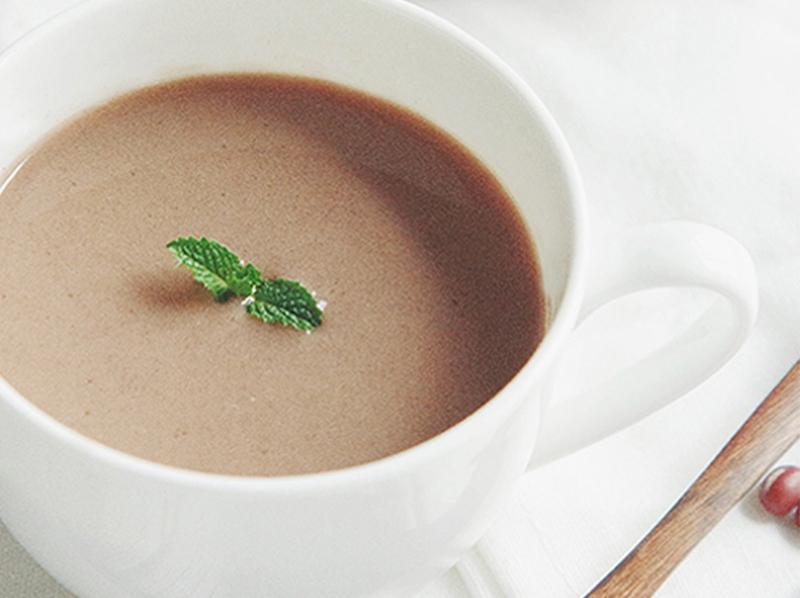 红豆薏米粉品牌