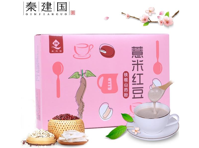 薏米红豆乐投letou粉
